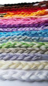刺繍糸 整理収納 きれい